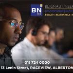 Blignaut Neerahoo Attorneys